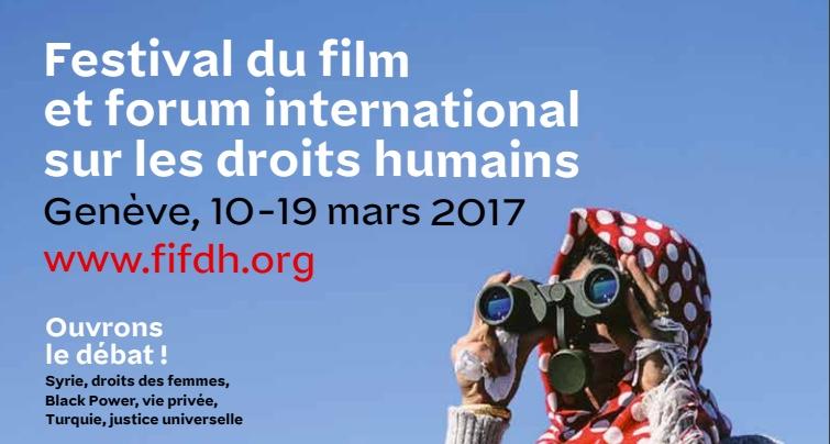 FIFDH 2017: les films sur la situation grave des migrants et des réfugiés dans le monde — Le temps des réfugiés