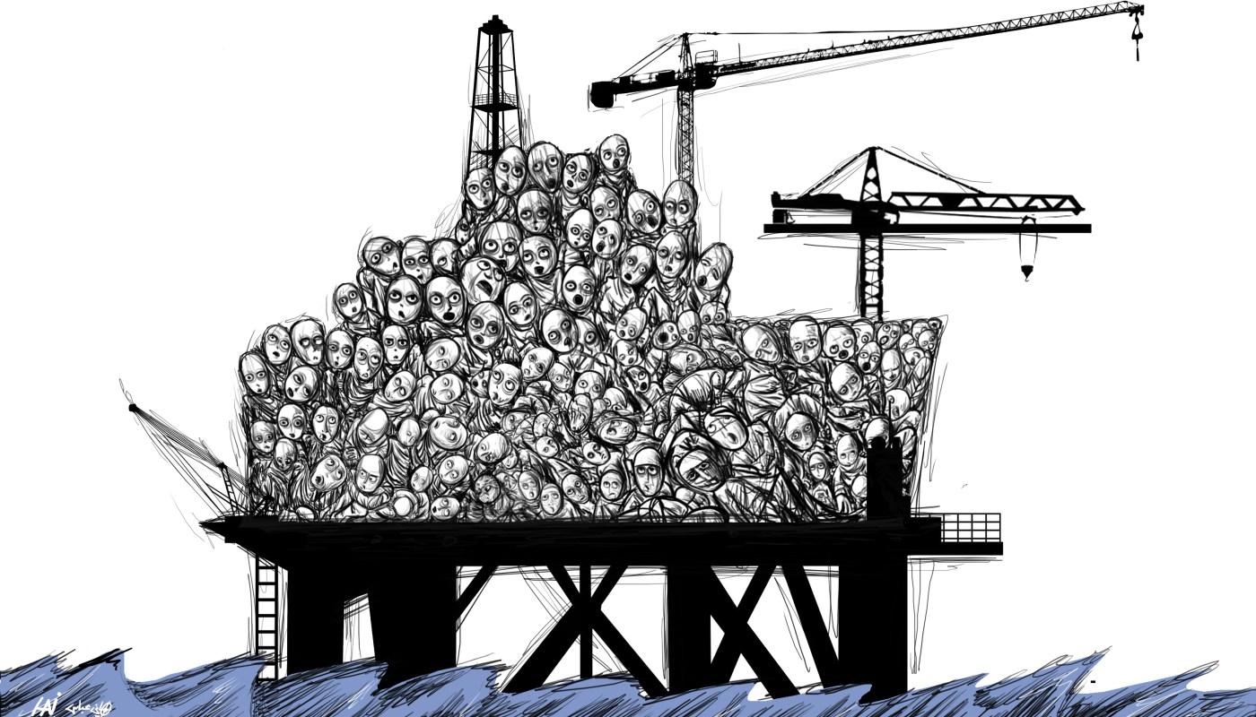 La détention offshore des requérants d'asile: une pratique australienne qui déteint sur l'Europe