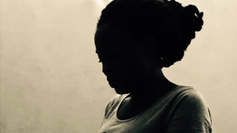 Véronique Marti sur les traces d'Angèle, requérante d'asile renvoyée en Italie — Le temps des réfugiés