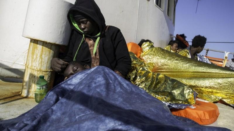 Six décès par jour en 2018 lors de tentatives de traversée de la Méditerranée, selon un rapport du HCR