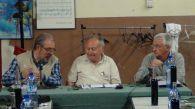 Ramon Muns, Joan Brugués i Xavier Casacuberta