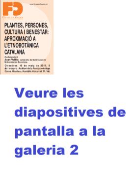 Anunci 2a galeriat (10.05.2019)