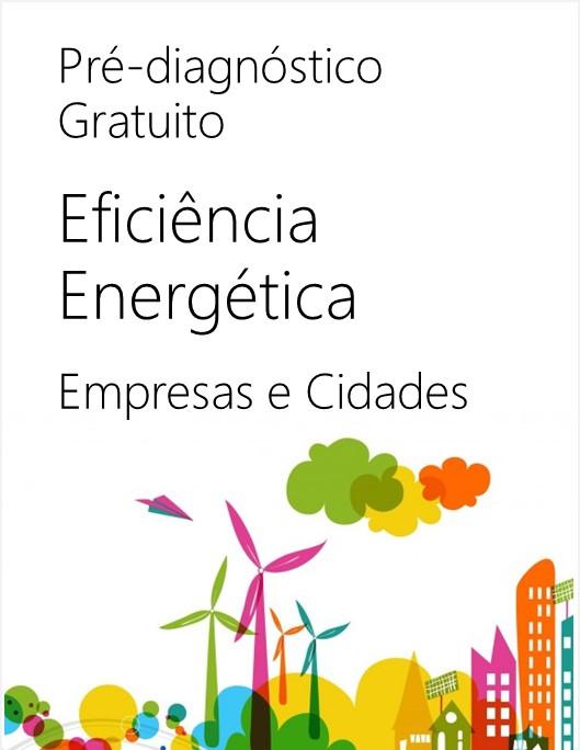 Pré-diagnóstico energético