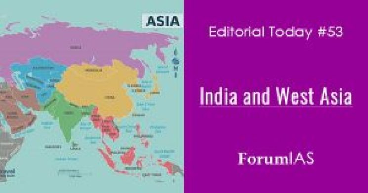 india-and-west-asia