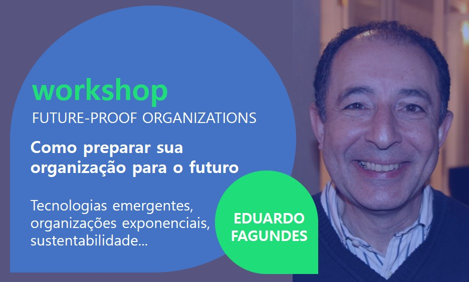 Workshop Future-proof Organizations