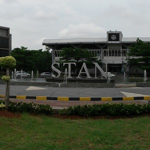 kampus-STAN