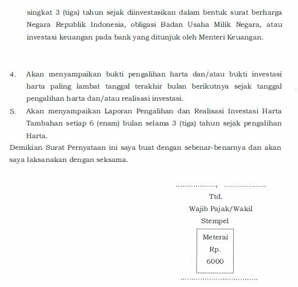 contoh-formulir-pengampunan-pajak