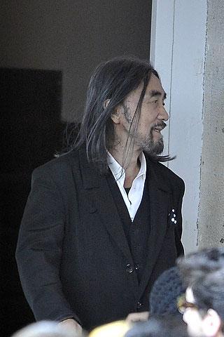 Yohji Yamamoto (37)