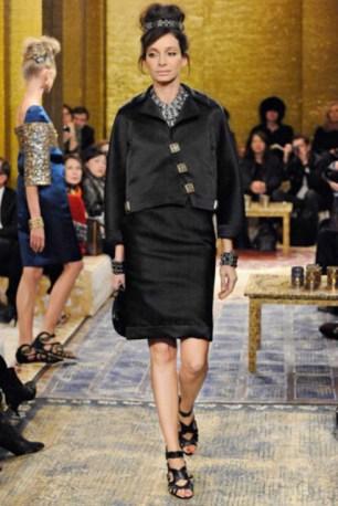 Chanel - Pre-Fall 2011 (2)