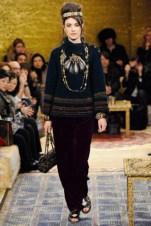 Chanel - Pre-Fall 2011 (20)