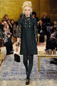 Chanel - Pre-Fall 2011 (22)