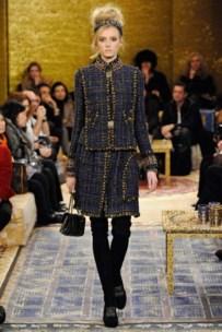 Chanel - Pre-Fall 2011 (23)