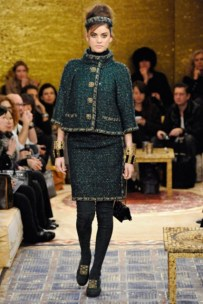 Chanel - Pre-Fall 2011 (24)