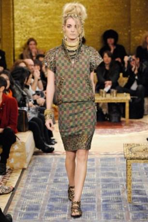 Chanel - Pre-Fall 2011 (30)