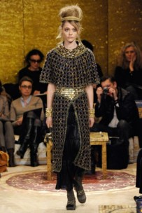 Chanel - Pre-Fall 2011 (37)