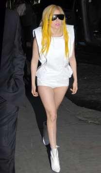 Lady Gaga (1)