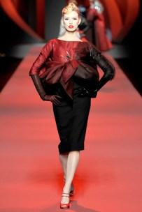 Christian Dior - Verão 2011 (1)