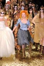 Vivienne Westwood (50)