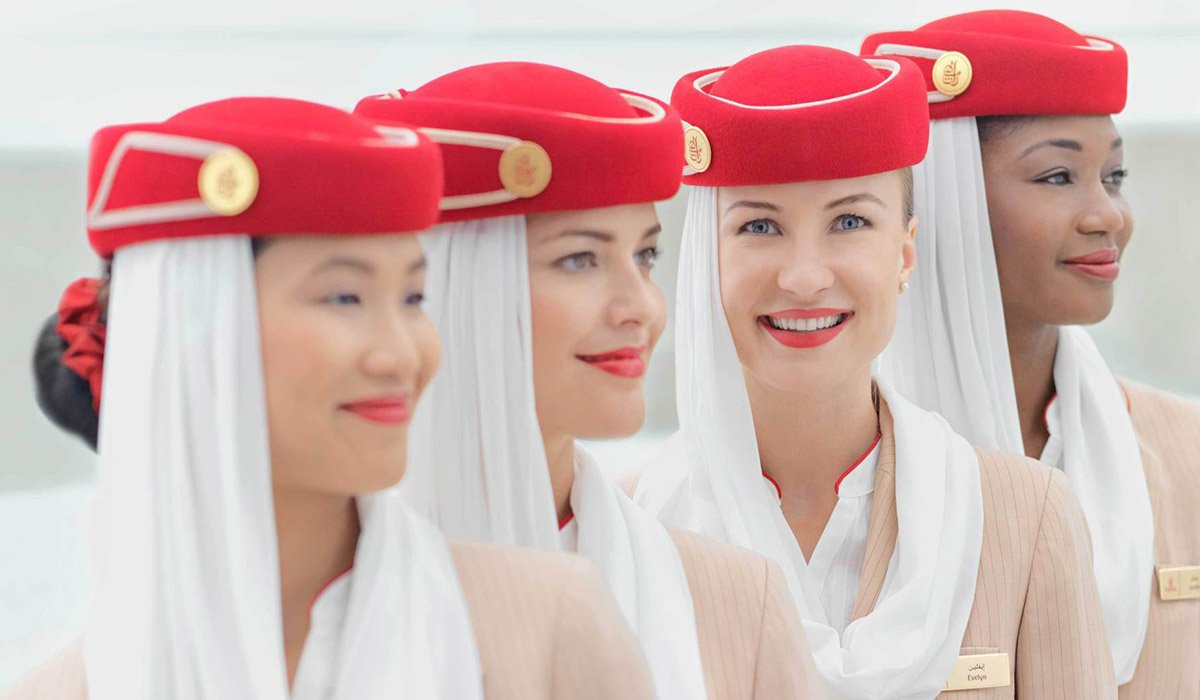 Singapore Airlines Cabin Crew Recruitment
