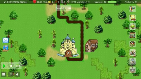 FREE  GAME  Age of Settlers   offline strategy game   Android Forums      FREE  GAME  Age of Settlers   offline strategy game game
