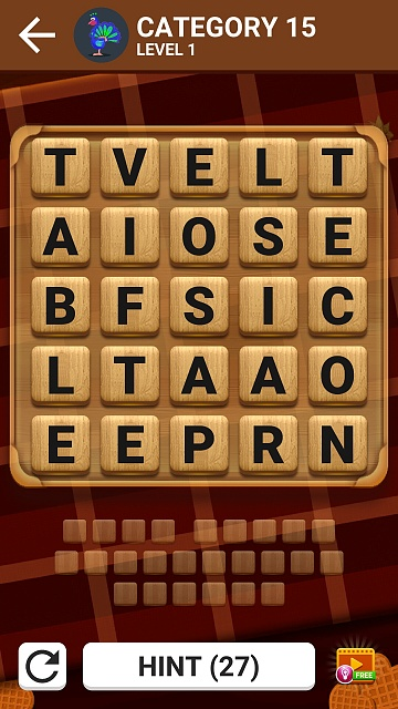 New word game   Android Forums at AndroidCentral com New word game