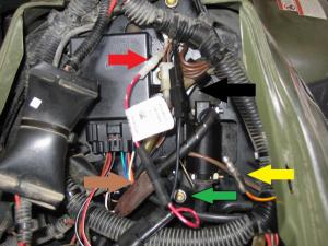2004 Polaris Sportsman 600 Twin Wiring Diagram  Wiring
