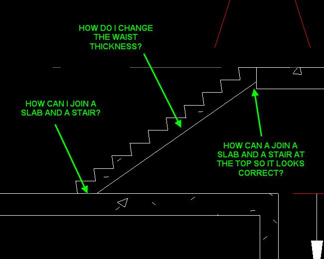 Stair Details Autodesk Community Revit Products