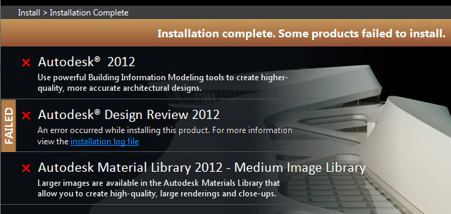 Solved  Some Products Fail to Install  Result 1603   Autodesk     Install Error jpg