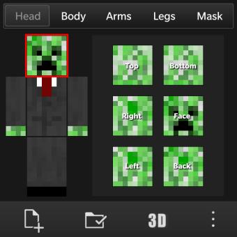 Best Minecraft Skin Maker App Minecraft Xbox One Skin
