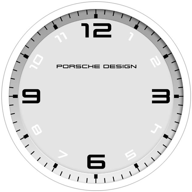 Blackberry Porsche 10 2