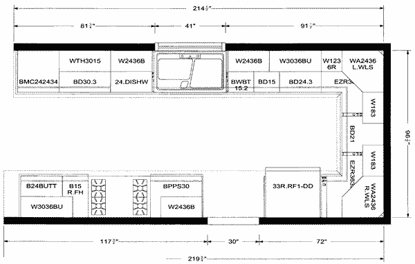 Standard Cabinet Sizes Kraftmaid Www Stkittsvilla Com