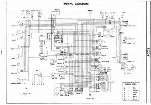 240Z Wiring Diagram  Members Albums  HybridZ
