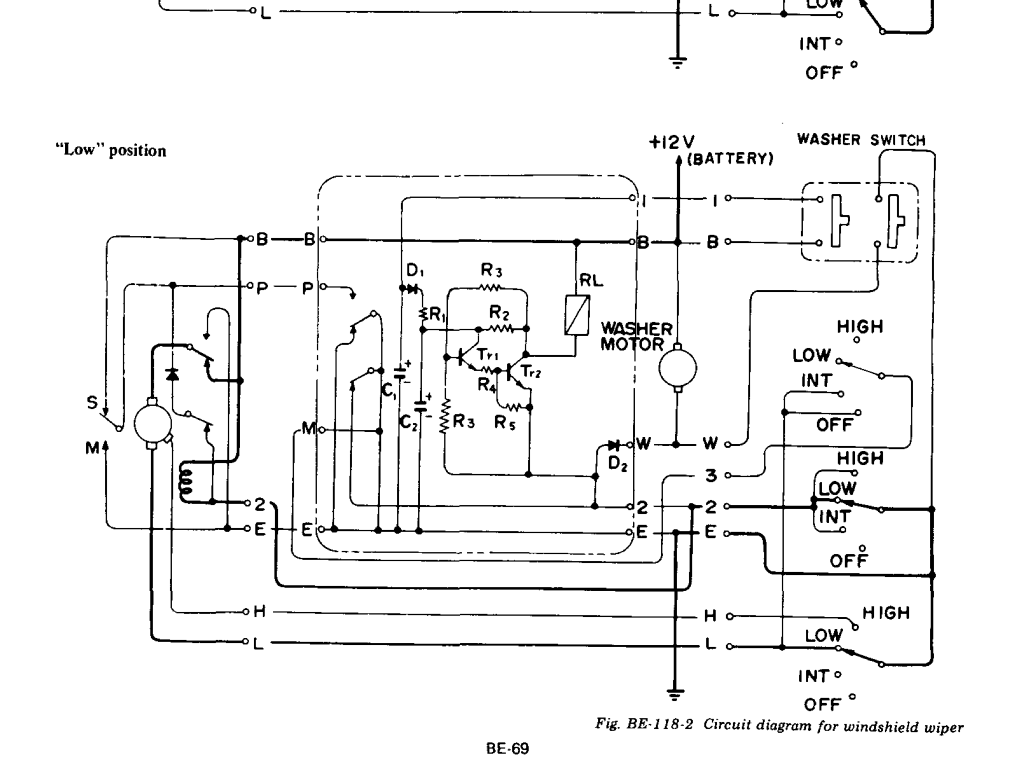 Datsun 280z Wiring Diagram Engine Wiring Diagram Images