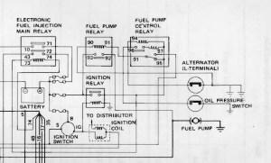 Where do you buy a Fuel Pump Control Relay?  S30 Series