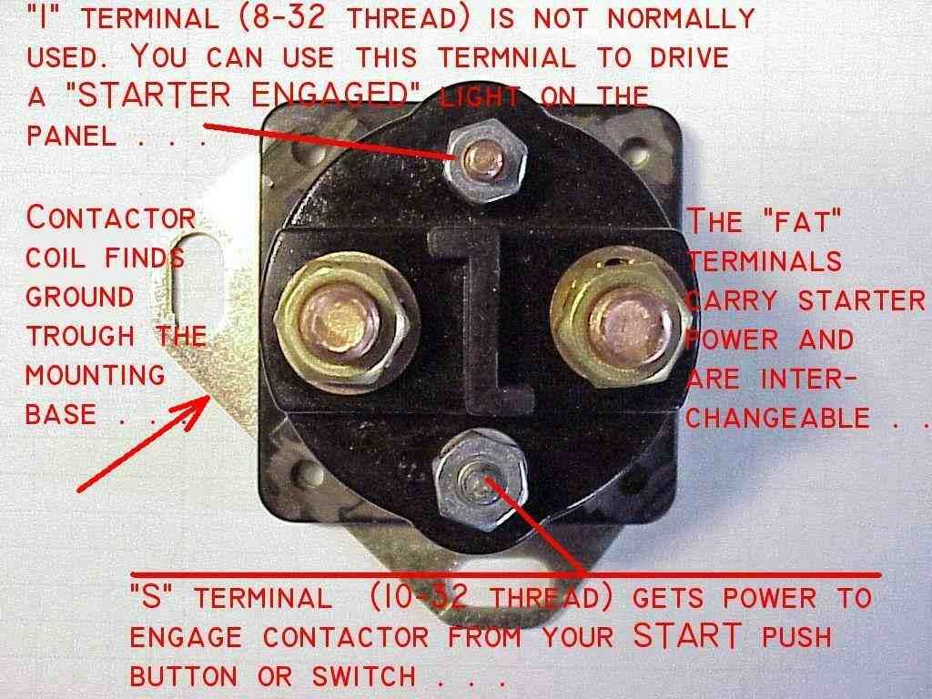1995 Ford F 150 Fuel Pump Relay Location