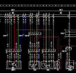 1991 R129 SL500 wiring diagram needed | MBClub UK  Bringing together Mercedes Enthusiasts