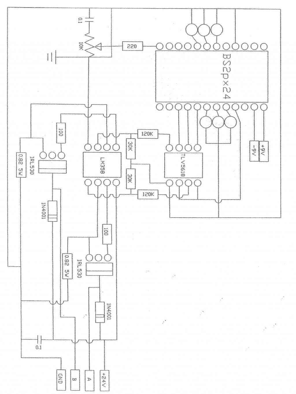 Altec Hydraulic Schematic