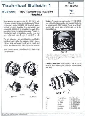 77 911S Wiring Help Needed  Pelican Parts Forums