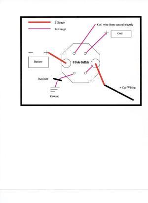 KillCutoff switch wiring help  Pelican Parts Forums