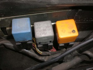 E30 M3 Fuel Pump Relay Location??  Pelican Parts Forums