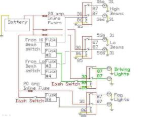 2008 Ford Focus Stereo Wiring Diagram  www
