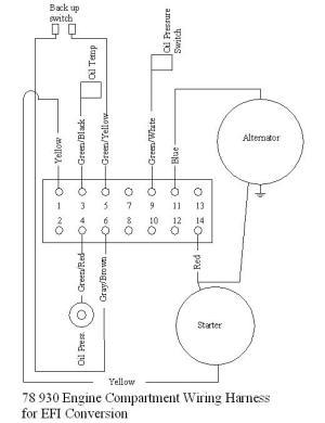 EFI conversion  Page 3  Pelican Parts Forums