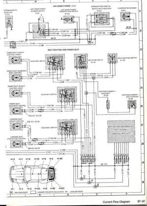 [1989 Porsche 911 Fuse Box Manual]  Electrical Component