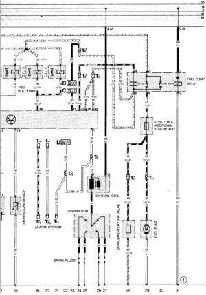 no voltage at ignition coil  Pelican Parts Forums