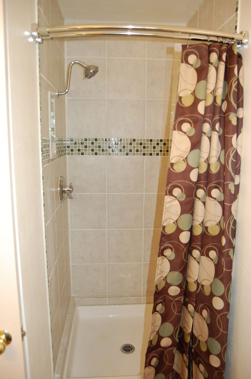 A Curved Shower Curtain Rod Page 3 Pelican Parts Forums