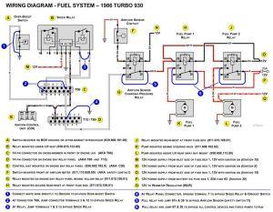 930 Fuel Pumps not Running  Pelican Parts Forums