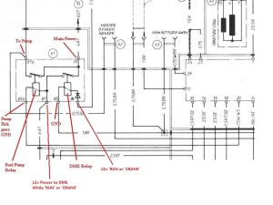 Power WindowPower Seat Circuits Crossed?  Page 2  Pelican Parts Forums