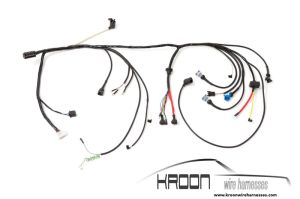 '76 930 Turbo Wiring Harness  Pelican Parts Forums