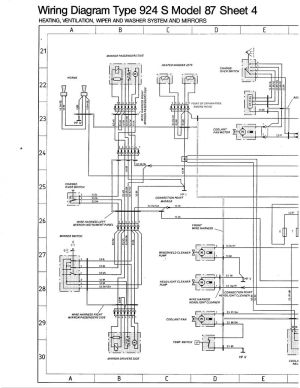 Outside mirrors in wiring diagrams?  Pelican Parts Forums