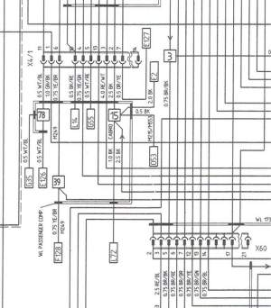 Need help with wiring connector (993)  Pelican Parts Forums